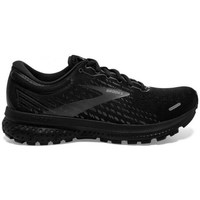 Chaussures Homme Baskets basses Brooks Ghost 13 Noir