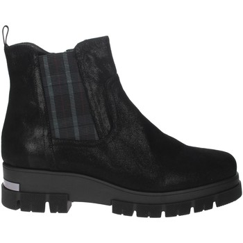 Chaussures Femme Boots Repo B31230-I0 Noir