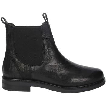 Chaussures Femme Boots Repo B15438-I0 Noir