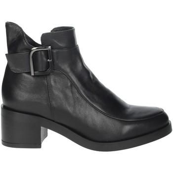 Chaussures Femme Bottines Repo B14430-I0 Noir