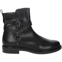 Chaussures Femme Boots Repo B1420-IO Noir