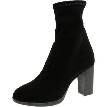 Chaussures Femme Low boots Nacree 286001 1839