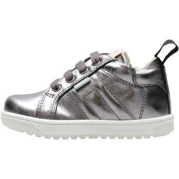 Chaussures Garçon Baskets basses Balducci - Polacchino grigio CSP4105 ARGENTO