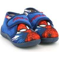 Chaussures Garçon Chaussons bébés Chicco - Loreto blu 64752-800 BLU