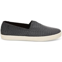 Chaussures Homme Slip ons Toms - YARN_10009978 38