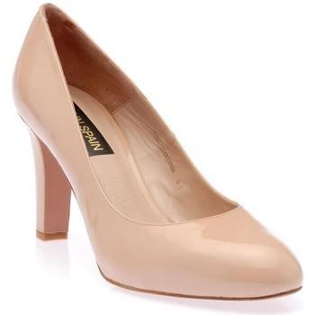 Chaussures Femme Escarpins Dillinger 97402BLANC CASSÉ Blanc cassé