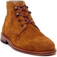 Chaussures Homme Bottes Dillinger 99778JAUNE Jaune