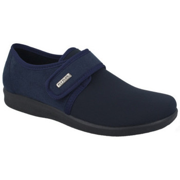 Chaussures Homme Chaussons Fly Flot PANTOUFLE  - 22N22 LD BLEU bleu