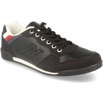 Chaussures Homme Baskets basses Kalasity WH9803 Negro