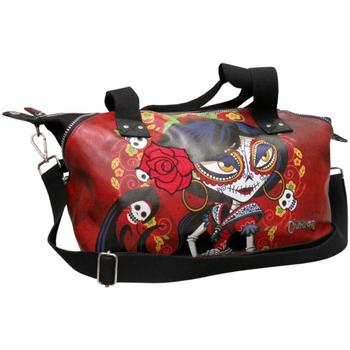 Sacs Femme Sacs porté main Catrinas BM-20-CT Rojo