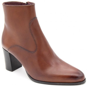 Chaussures Femme Bottines Muratti ramicourt Marron