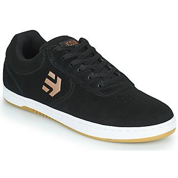 Chaussures Homme Baskets basses Etnies JOSLIN Noir