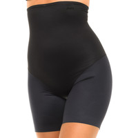 Sous-vêtements Femme Produits gainants Janira Ceinturon Bridget Noir