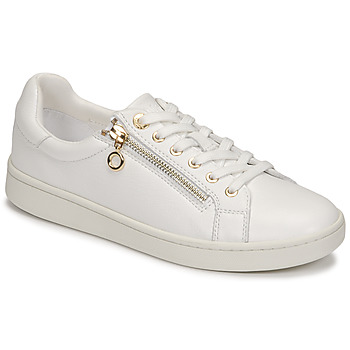 Chaussures Femme Baskets basses S.Oliver SAPO Blanc