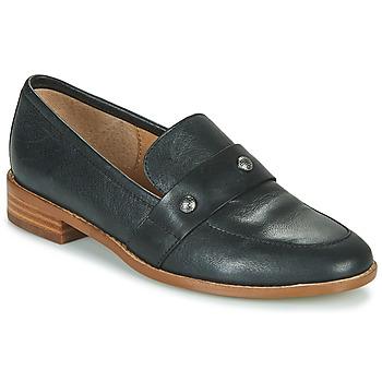 Chaussures Femme Mocassins Karston GINESS Noir