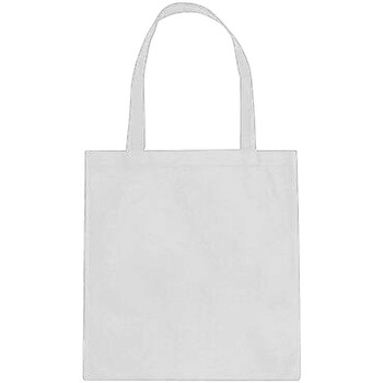 Sacs Cabas / Sacs shopping Shugon SH4120 Blanc
