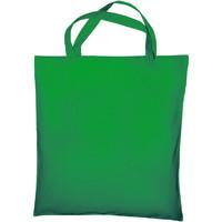 Sacs Cabas / Sacs shopping Bags By Jassz 3842SH Vert clair