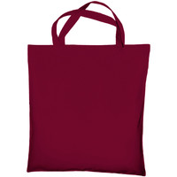 Sacs Femme Cabas / Sacs shopping Bags By Jassz 3842SH Bordeaux