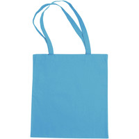 Sacs Cabas / Sacs shopping Bags By Jassz 3842LH Turquoise