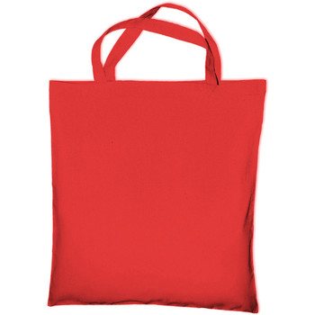 Sacs Cabas / Sacs shopping Bags By Jassz 3842SH Rouge