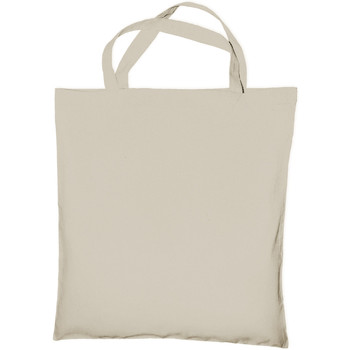 Sacs Cabas / Sacs shopping Bags By Jassz 3842SH Naturel