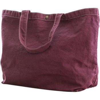 Sacs Femme Cabas / Sacs shopping Bags By Jassz CA4631LCS Vin