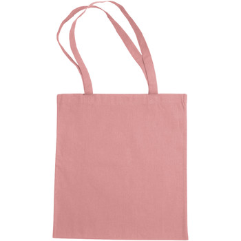Sacs Cabas / Sacs shopping Bags By Jassz 3842LH Rose quartz