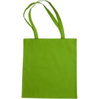 Sacs Cabas / Sacs shopping Bags By Jassz 3842LH Vert pâle