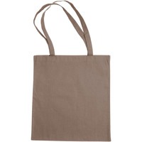 Sacs Cabas / Sacs shopping Bags By Jassz 3842LH Ecorce