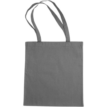 Sacs Cabas / Sacs shopping Bags By Jassz 3842LH Gris clair