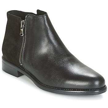 Bottines / Boots Betty London FIANI Noir  350x350