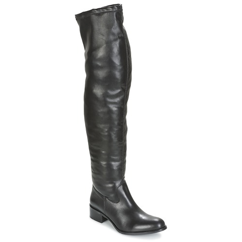 Bottes Betty London GLAMOU Noir 350x350