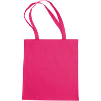 Sacs Cabas / Sacs shopping Bags By Jassz 3842LH Rose