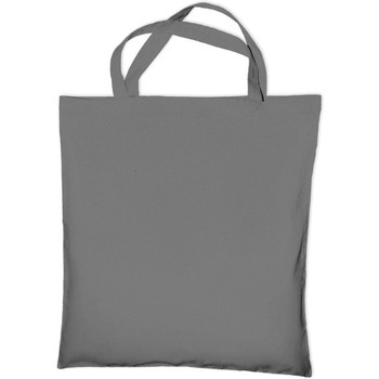Sacs Cabas / Sacs shopping Bags By Jassz 3842SH Gris clair