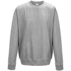 Vêtements Homme Sweats Awdis JH030 Gris clair