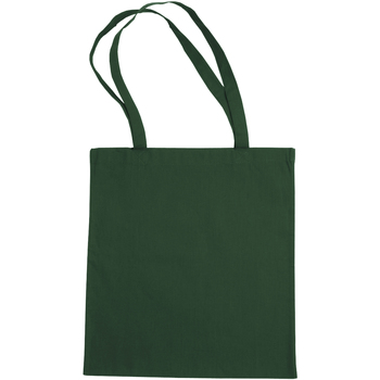 Sacs Cabas / Sacs shopping Bags By Jassz 3842LH Vert bouteille