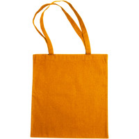 Sacs Cabas / Sacs shopping Bags By Jassz 3842LH Orange