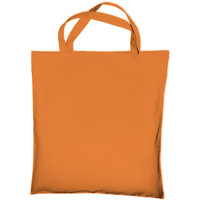 Sacs Cabas / Sacs shopping Bags By Jassz 3842SH Orange