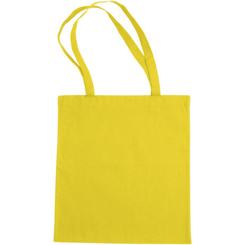 Sacs Cabas / Sacs shopping Bags By Jassz 3842LH Tournesol