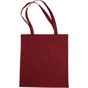 Sacs Cabas / Sacs shopping Bags By Jassz 3842LH Bordeaux