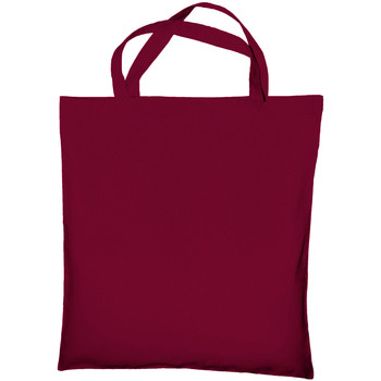 Sacs Cabas / Sacs shopping Bags By Jassz 3842SH Bordeaux