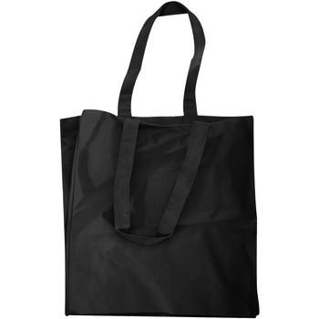 Sacs Cabas / Sacs shopping Quadra QD23 Noir