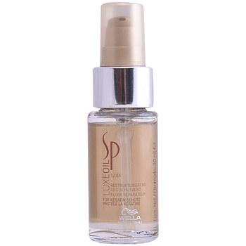 Beauté Shampooings System Professional Sp Luxe Oil Reconstructive Elixir
