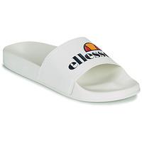 Chaussures Homme Claquettes Ellesse FILIPPO Blanc