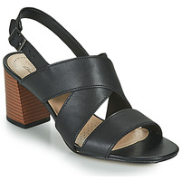 Chaussures Femme Sandales et Nu-pieds Clarks JOCELYNNE BAO Noir