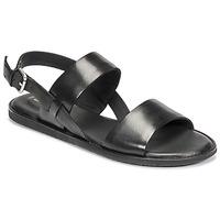 Chaussures Femme Sandales et Nu-pieds Clarks KARSEA STRAP Noir