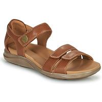 Chaussures Femme Sandales et Nu-pieds Clarks KYLYN STRAP Beige