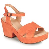 Chaussures Femme Sandales et Nu-pieds Clarks MARITSA70STRAP Corail
