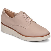Chaussures Femme Derbies Clarks SHAYLIN LACE Rose