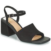 Chaussures Femme Sandales et Nu-pieds Clarks SHEER65 BLOCK Noir